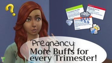 MiMaQua ~ Sims 4 Mods