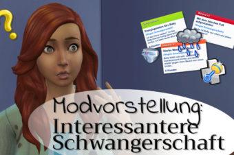 Video: Interessantere + Verlängerte Schwangerschaft