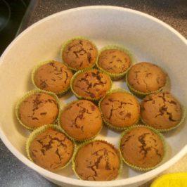 Muffinexperimente