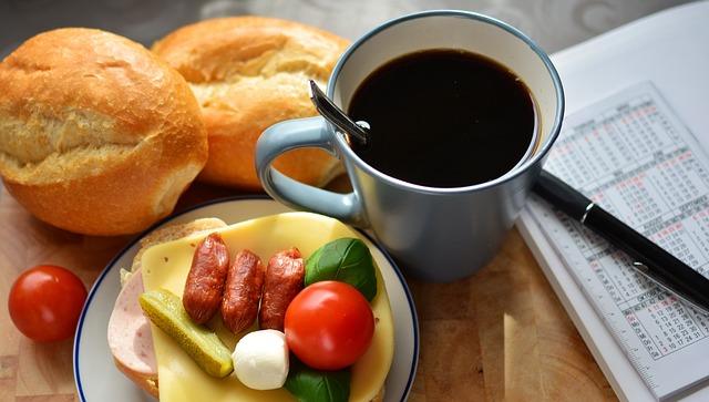 Besser Frühstücken – auch unter der Woche!