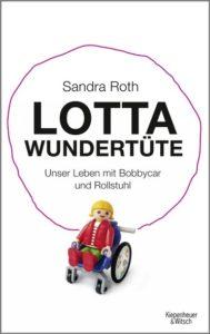 Buchrezensionen: 'Untot' und 'Lotta Wundertüte'