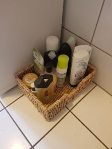 Zero Waste #1: Alternativen zu Shampoo, Duschgel & Co.
