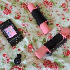 Fitness Gadgets #3: Fitness-Apps und wie ich sie nutze!