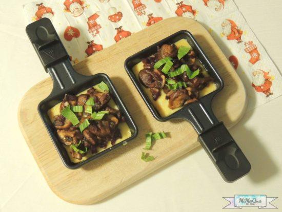 Blogventskalender #22: Raclette für alle!